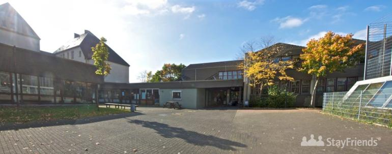 Königin-Mathilde-Gymnasium Herford