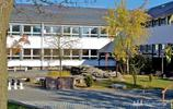 Staatl. Realschule, Naila
