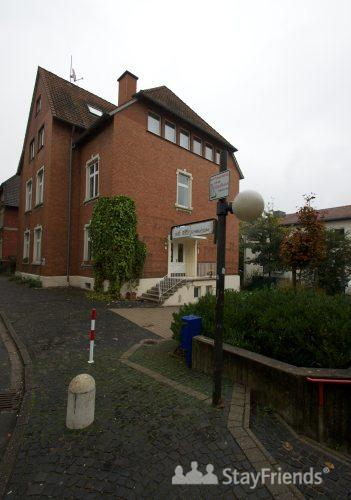 Graf-Adolf-Gymnasium Tecklenburg