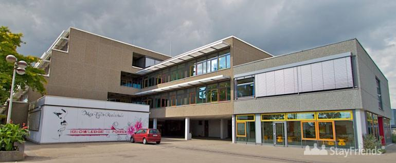 Max-Eyth-Realschule Backnang