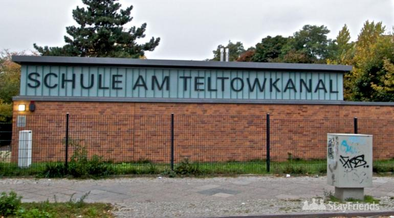 Grundschule am teltowkanal berlin for Creative jobs berlin