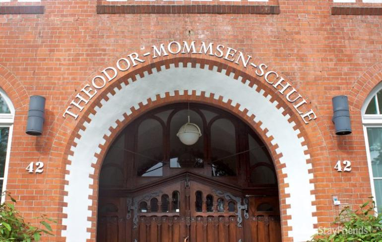 Theodor-Mommsen-Schule Gymnasium Bad Oldesloe