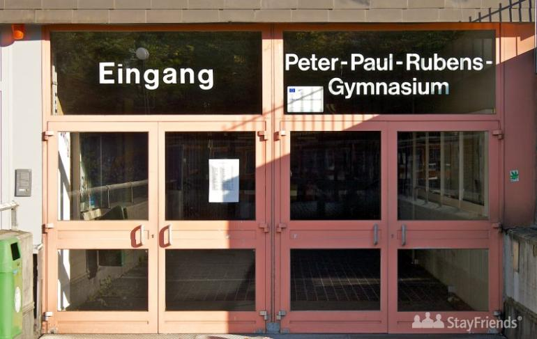 Peter-Paul-Rubens-Gymnasium Siegen