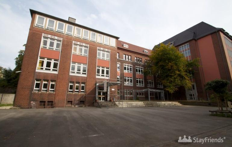 Luise-Rehling-Realschule Hagen (Westf.)