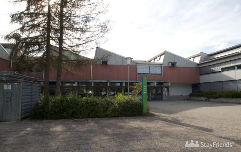 Realschule Geretsried