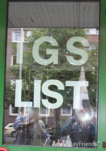 IGS List Gesamtschule Hannover