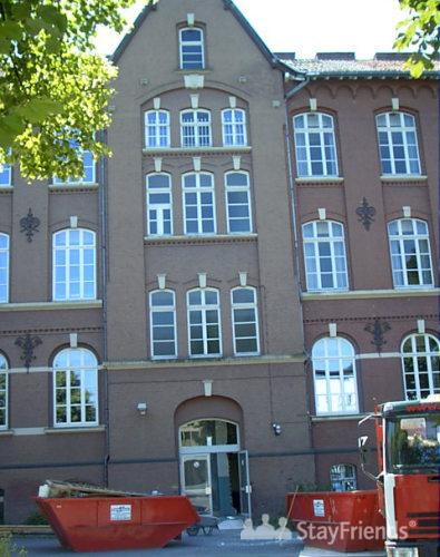 KGS Düppelstraße Grundschule Aachen