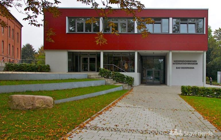 Niedersächsisches Internatsgymnasium Bad Bederkesa