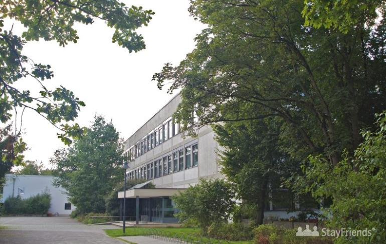 Städt. Ludwig-Thoma-Realschule München
