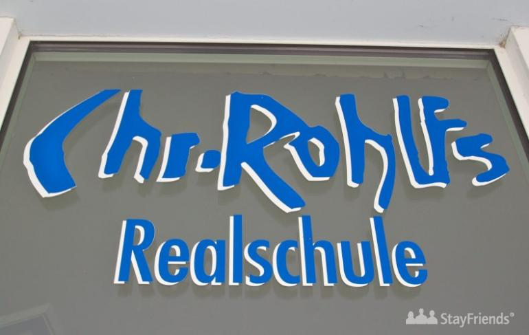 Christian-Rohlfs-Realschule Soest