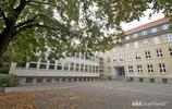 Christian-Rohlfs-Realschule, Soest