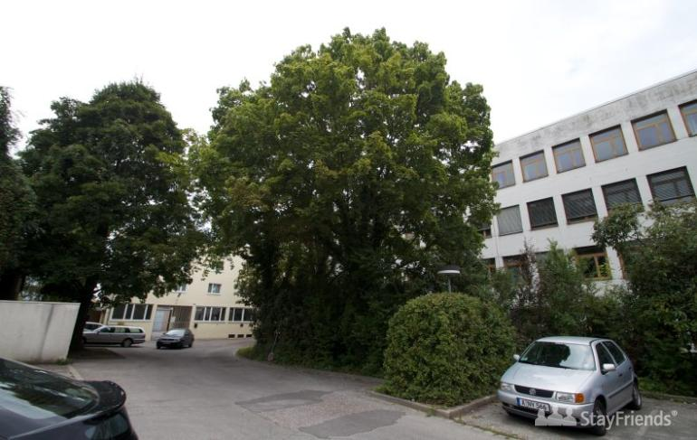 Maria-Theresia-Mädchenrealschule Augsburg