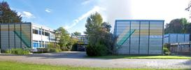 Anne-Frank-Realschule, Unna