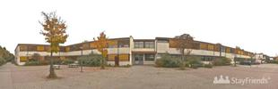 Clay-Oberschule Berlin-Rudow, Berlin