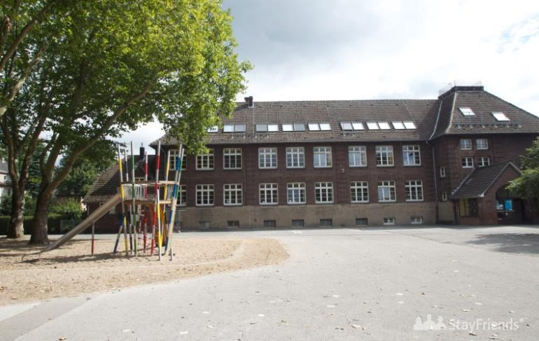 GGS Am See Grundschule Duisburg