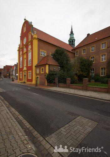 Windthorst-Gymnasium Meppen