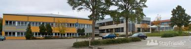 FOS Bayreuth, Duale Oberschule, Bayreuth