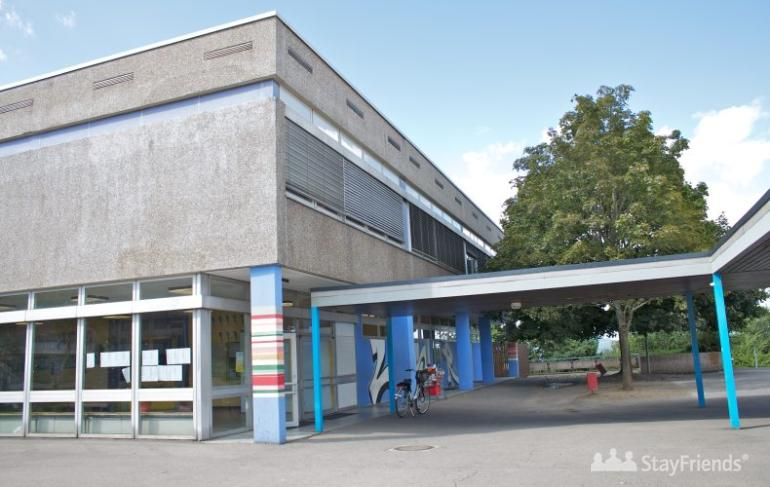 Ludwig-Simon-Realschule Trier