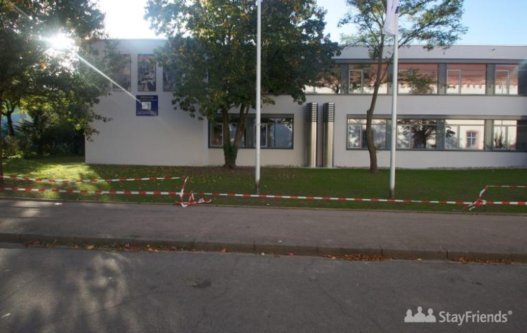 August Renner Realschule