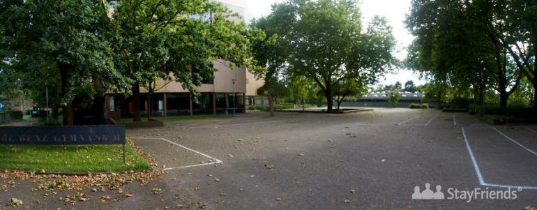 Carl-Benz-Gymnasium Ladenburg