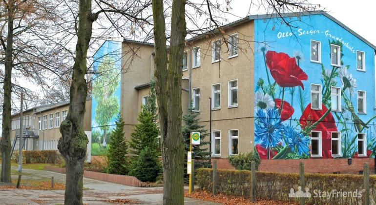 Grundschule Rathenow-West