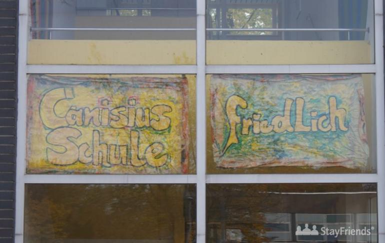 Canisiusschule Grundschule Marl