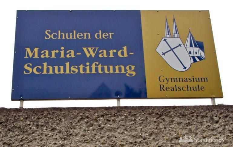 Maria-Ward-Gymnasium Altötting