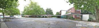 GGS Theodor-Fontane-Schule, Grundschule, Leverkusen